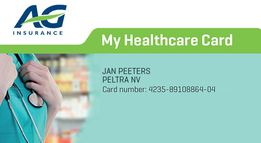 My Healthcare Card